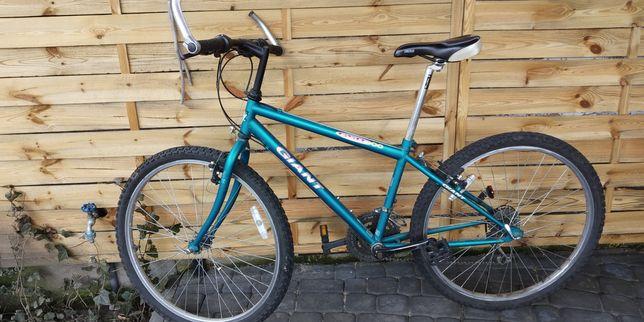 Rower Giant 26 cali turkusowy górski