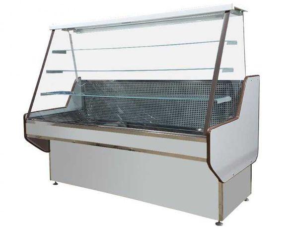 Холодильная витрина COLD eco для кондитерских изделий Eco Kondi 1,3 м