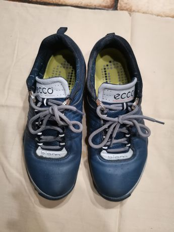 Ecco biom кроссовки