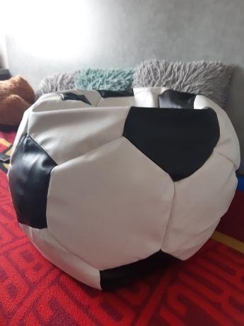 Piłka pufa do siedzenia