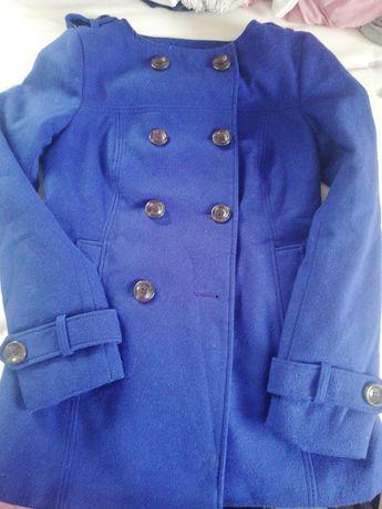 Płaszcz kurtka  przejściowy rozmiar 36