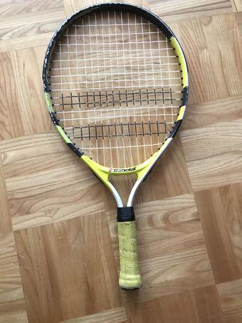 Rakieta tenisowa dziecięca Babolat