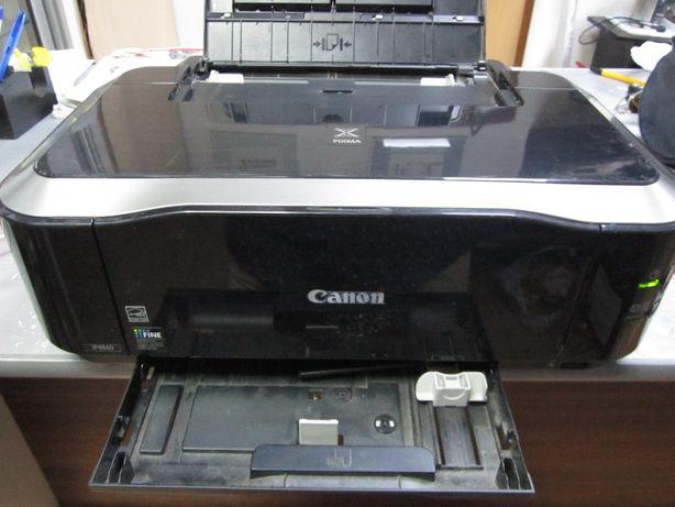 Принтер Canon PIXMA iP4000 не рабочий.