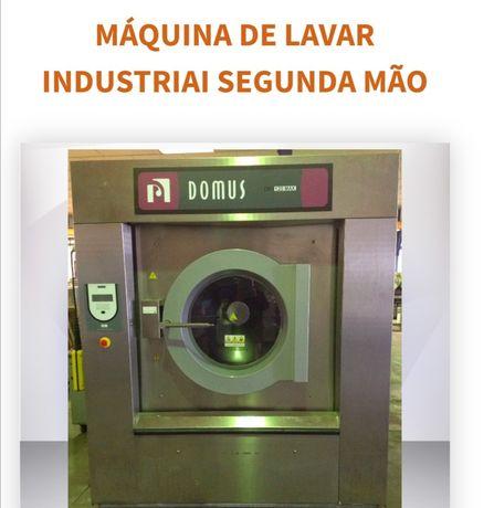 Domus máquina de lavar ocasião