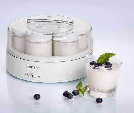 Йогуртница Clatronic JM-3344
