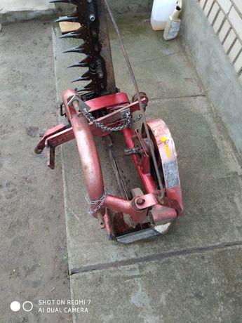 Косілка до міні трактора
