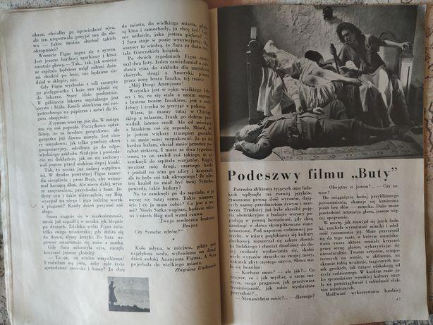 Naokoło świata Nr.115 listopad 1933 r.