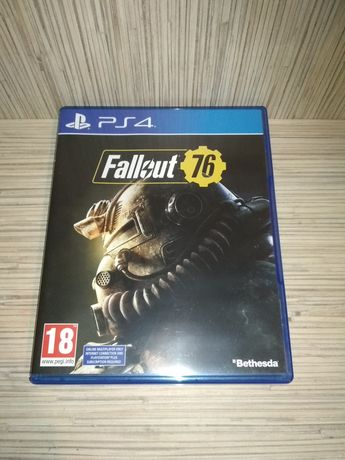 [Tomsi.pl] Fallout 76 PL PS4 PlayStation 4
