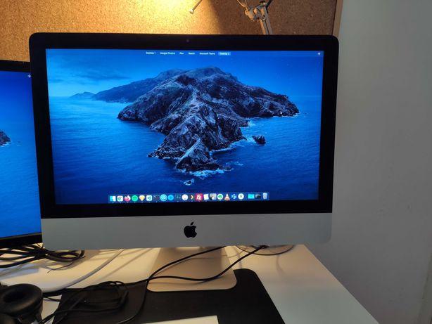 iMac 16GB RAM 1TB Fusion Drive + adaptador ecrã até ao fim da semana