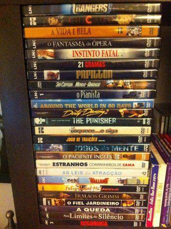 DVD`S Filmes