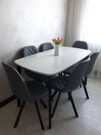 Лучшая цена!Столы вечные,обеденные,кухонные из кварцита!Аналогов нету.