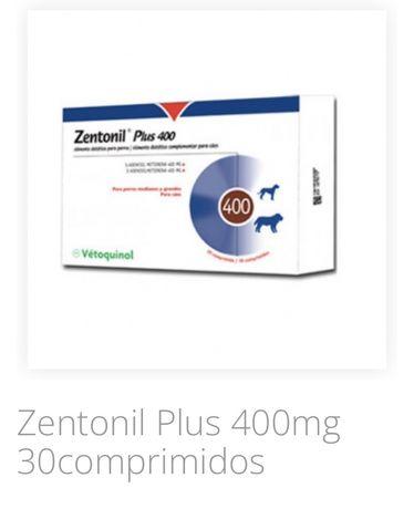 Zentonil Plus 400