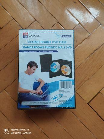 Pudełko na płyty DVD