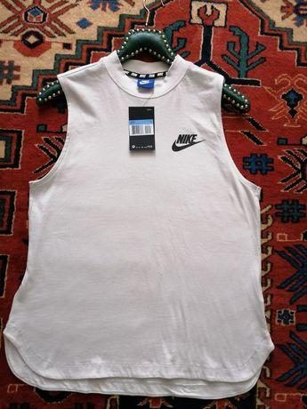 Bezrękawnik Nike