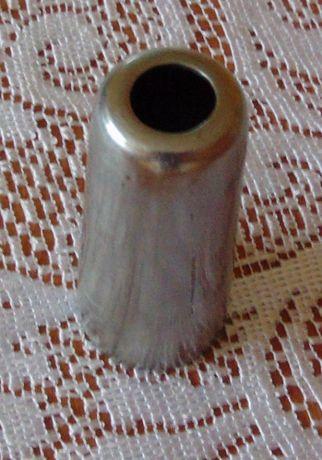 zatyczka kapturek ustnika saksofonu tenorowego 1 szt jak nowe