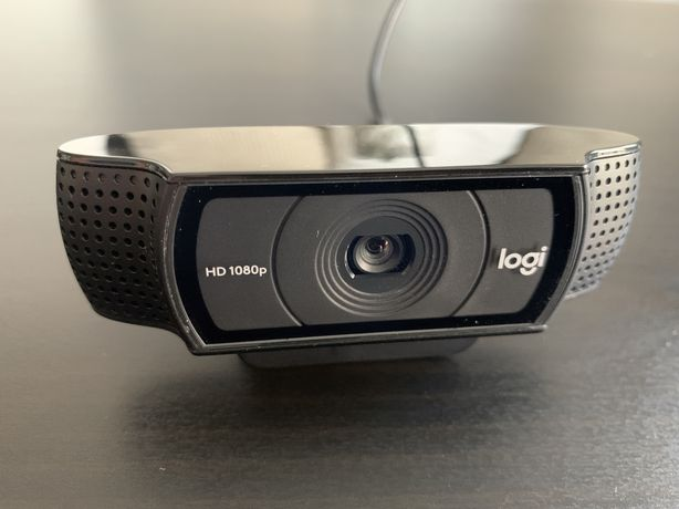 Kamera internetowa Logitech C920 Full HD