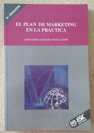 el plan de marketing en la practica - plano de marketing