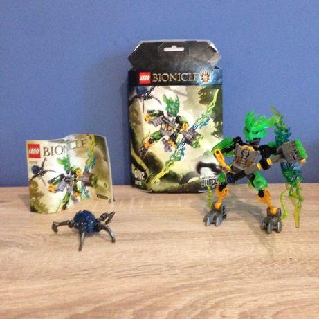 LEGO 70778 Bionicle Obrońca Dżungli