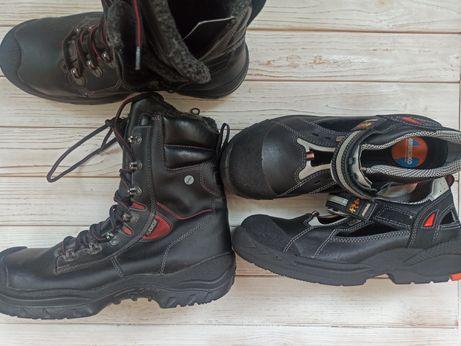 Строительная обувь Arbesko Jalas (Engelbert Strauss) 43