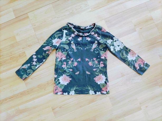 Ubranka dla dziewczynki rozm. 92-98