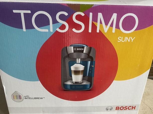 Tassimo (кава,латте)