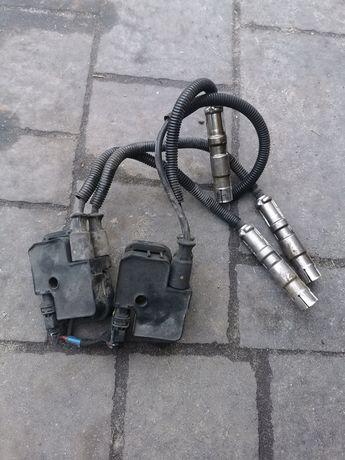 Cewki kable Mercedes w169 a klasa 05r 1.5 benzyna 95 km cewka zapłono