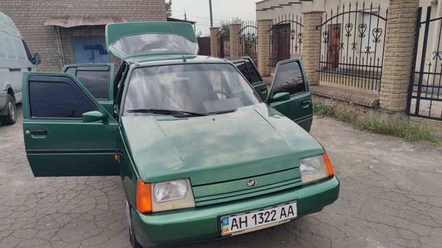 Продам ЗАЗ 1103 Славута