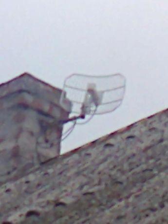 Антена для интернета
