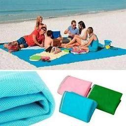 Пляжный коврик Анти-песок, 150*200