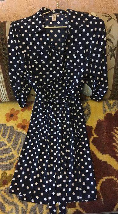 Платье размер М производство Вьетнам Бердянск - изображение 1