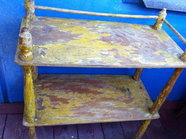 Столик в стиле