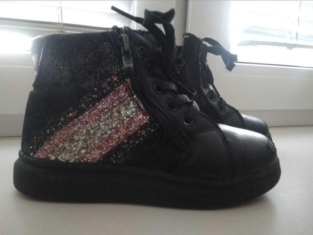 Ботинки ботиночки сапожки демисезонные 31р