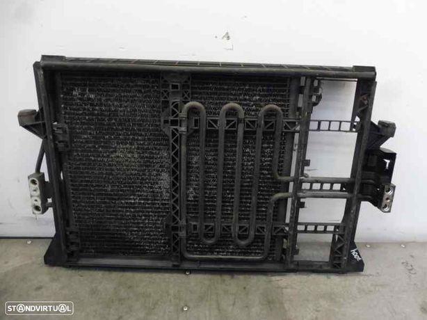 Radiador de A/C BMW 5 (E39) 525 tds M51 D25 (256T1)