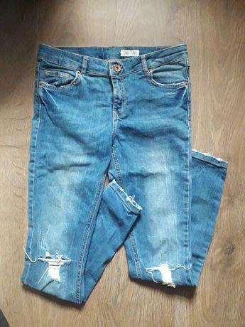 Джинси (Skinny) штани жіночі