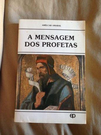 A mensagem dos profetas
