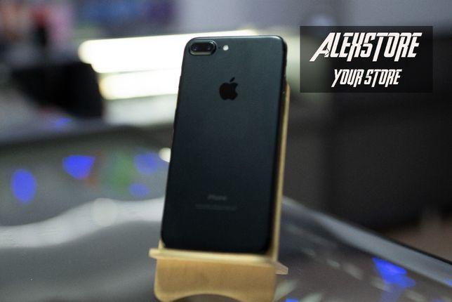 IPhone 7 Plus 32GB/128GB Black Neverlock • ALEXSTORE.COM.UA 5/5C/5S/6/