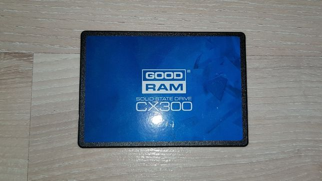 Goodram dysk SSD 240GB CX300