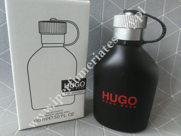 HUGO BOSS Hugo Just Different 150ml EDT Wysyłka Za Darmo