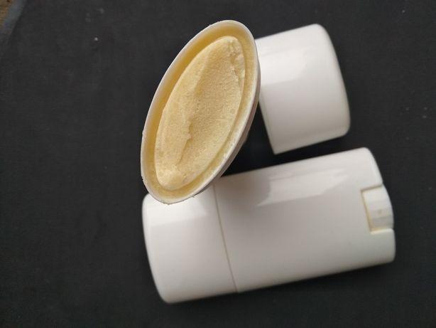 Натуральный дезодорант без алюминия hand-made