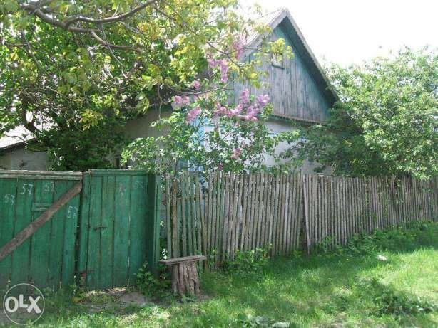 Продам дом с садом и виноградником в Одесск обл. Белгород Днестровский