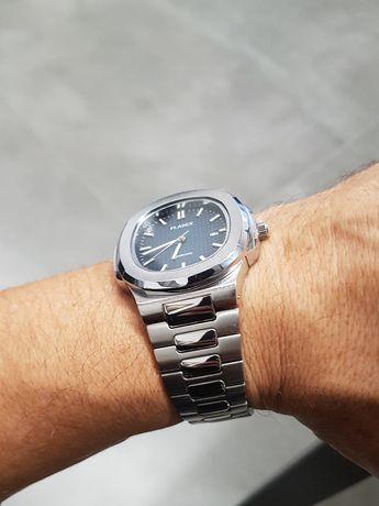 Zegarek Pladen Patek Philippe Nautilus homage