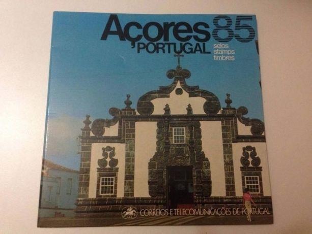 Selos Açores 85