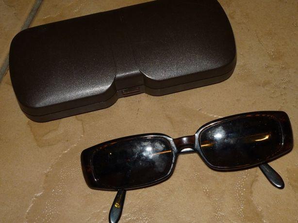 okulary przeciwsłoneczne 400 UV