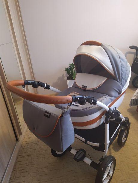 wózek dzieciecy MIKADO