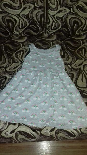 sukienka i tunika 86-92
