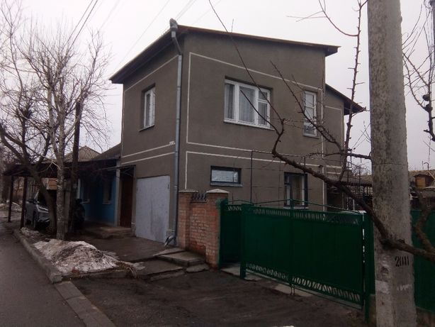 Продам дом в Кировограде, район детской областной больницы