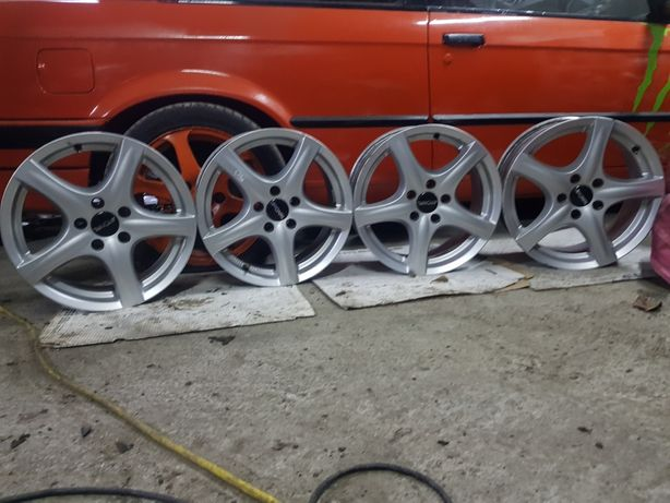 Felgi Aluminiowe Ford R16 5x108 ET45 7.5J