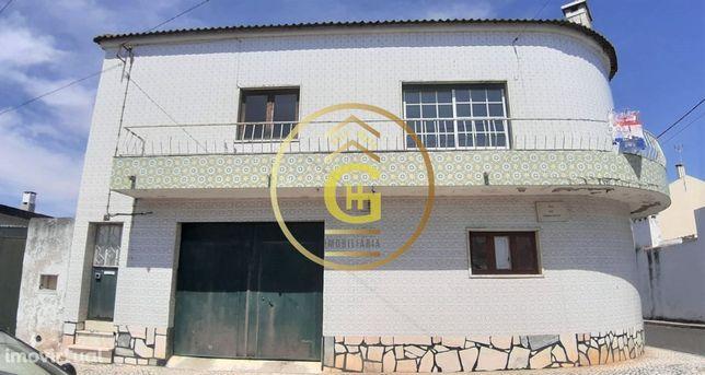 Moradia Isolada T3 em Vila Chã de Ourique
