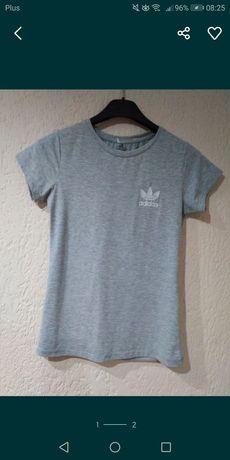 Bluzka tshirt adidas 36/S