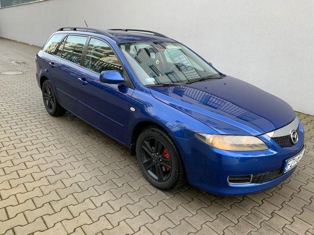 Mazda 6... Super stan sprzedam lub zamienię / zamiana
